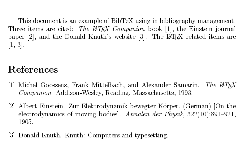 ubc thesis bibliography style Choosing a bibtex style how to choose a specific style  your bibliography will now appear in the style of your choice and your citations will be correctly formatted if question marks appear where citations should, that means you need to latex your document once more  (where thesis should be changed to the title of your bib file.